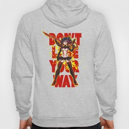 Dont Lose Yo Way Hoody