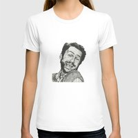 charlie T-shirts featuring Charlie by Molly Morren