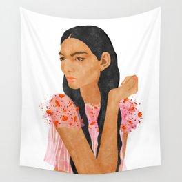 Paloma Wall Tapestry