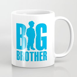 Big Brother Coffee Mug
