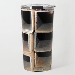 Building materials, products and tools Travel Mug