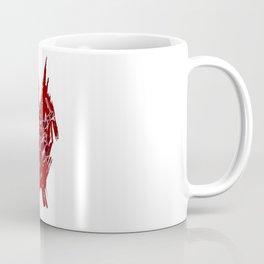 TMNT Rock: Raph Coffee Mug