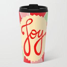 HOLY JOY Travel Mug