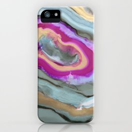 AWAKENiNG iPhone Case