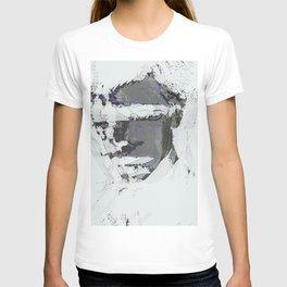 summer glitch T-shirt