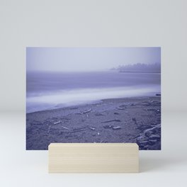 Ocean Secrets Mini Art Print