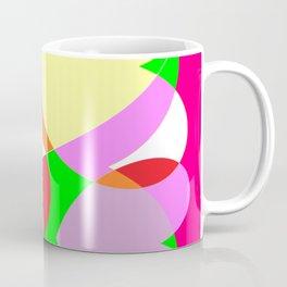 Melange Together Coffee Mug