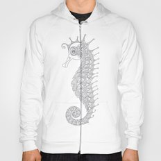 Seahorse for Lala Hoody