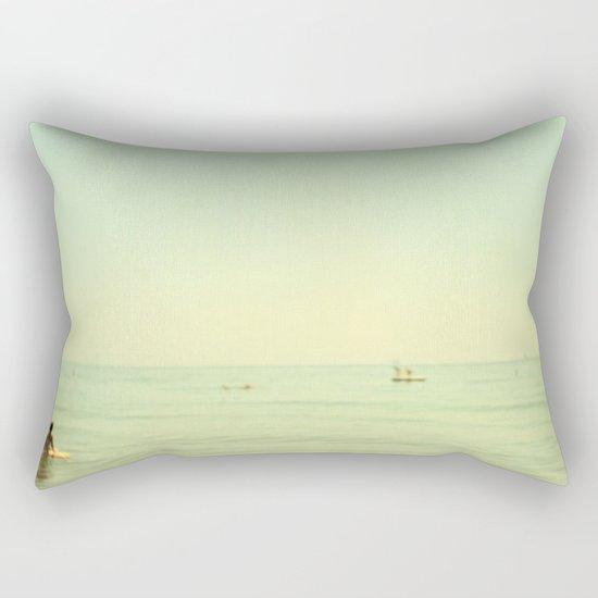 Pontoon Rectangular Pillow