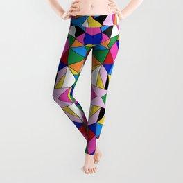 Kaleidoscope III Leggings