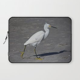 In Cold Pursuit Laptop Sleeve