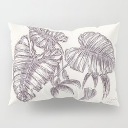 BALLPEN TRAVEL IN LAOS 6 Pillow Sham