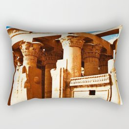 Luxor Rectangular Pillow