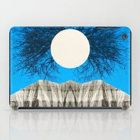 mythology iPad Cases featuring Mythology by 松本 ナオヤ [Naoya Matsumoto]