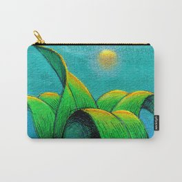 Desert plant Carry-All Pouch