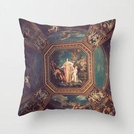 Roma - Vatican City Throw Pillow