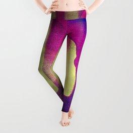 Amber: Fabric Leggings