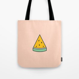 Banana Watermelon Tote Bag