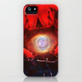 INFINITE WORLD #7 iPhone Case
