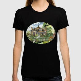 The House on Spring Lane T-shirt