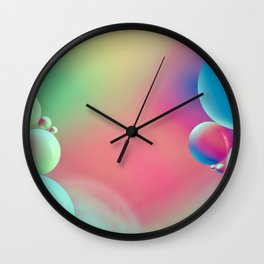 what did I do Wall Clock
