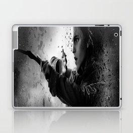 Hermione dark Laptop & iPad Skin