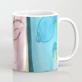 underwater dreams Coffee Mug