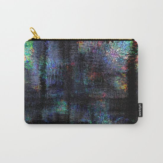 abstract #   #   # Carry-All Pouch