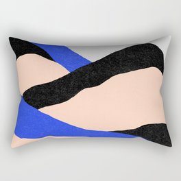 Climb Rectangular Pillow