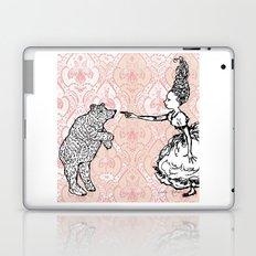 Espiègle / Mischievious Laptop & iPad Skin