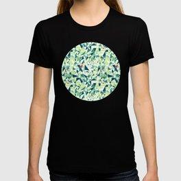 Moment Pattern T-shirt