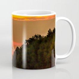 Road to the sun Coffee Mug