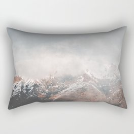 In between clouds vol. 02 Rectangular Pillow