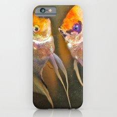 VAL & TINE ANGELS iPhone 6s Slim Case