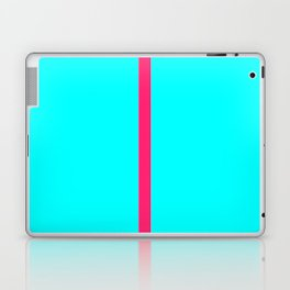 Re-Created ONE No. 31 by Robert S. Lee Laptop & iPad Skin