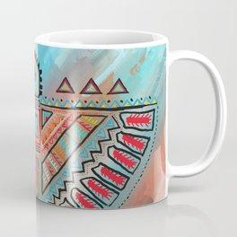Thunderbird - Native North American Indian Art Coffee Mug