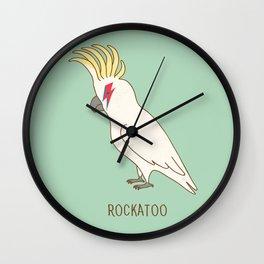 rockatoo Wall Clock