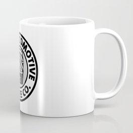 Diesel Locomotive Coffee Co. Coffee Mug