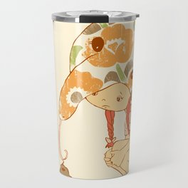 Anita Travel Mug