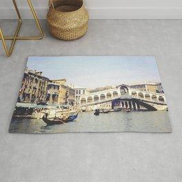 Vintage Venice Italy #vintage #venice Rug