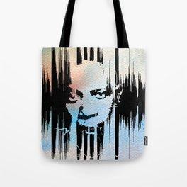 Robert Johnston Tote Bag