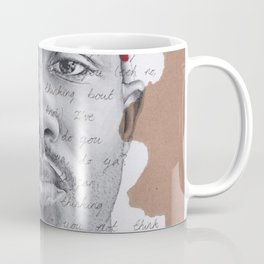 Thinkin' Bout You Coffee Mug