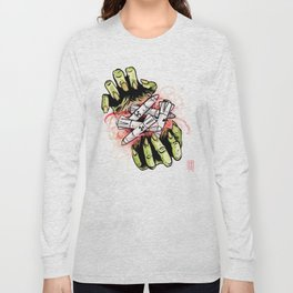 Nuclear Bonanza Long Sleeve T-shirt