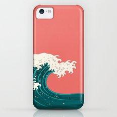 Nami iPhone 5c Slim Case