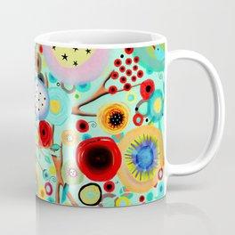 Zur Höllen mit den anderen Coffee Mug