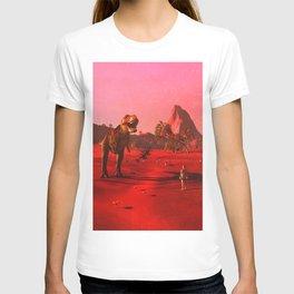 Man Or Animal T-shirt