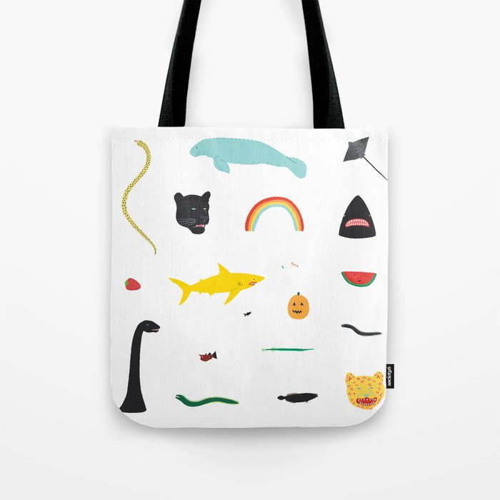 Great Gathering Tote Bag
