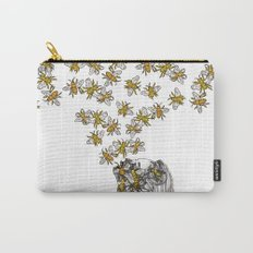 The Arrival of the Bee Box Carry-All Pouch