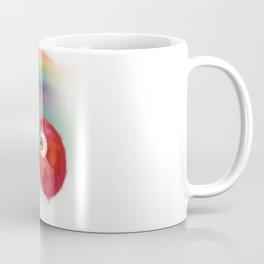 Hello Earthling - love Coffee Mug