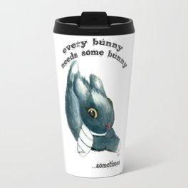 Every Bunny Travel Mug